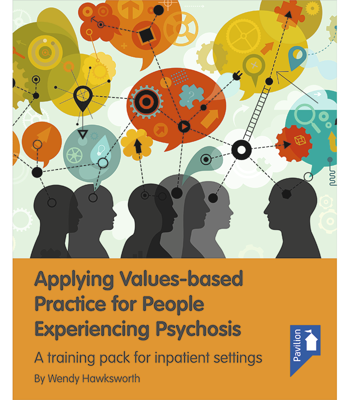 Applying Values-based Practice for People Experiencing Psychosis ... 33c9c869880