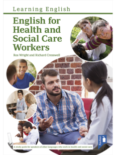 English for Health and Social Care Workers - Learning English