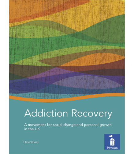Cover: Addiction Recovery