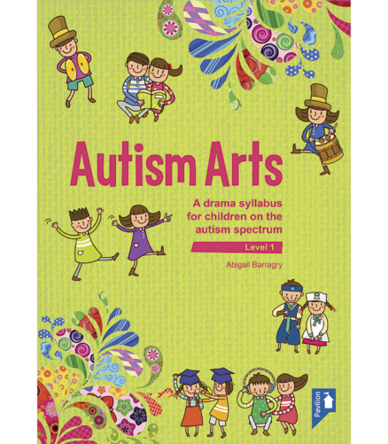 Cover of Autism Arts Level 1
