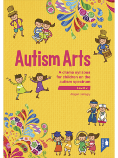 Cover of Autism Arts Level 2