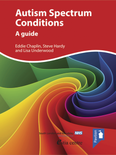 Cover of the book - Autism Spectrum Conditions