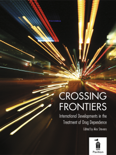 Cover: Crossing Frontiers