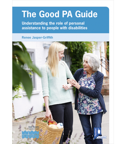 Cover: The Good PA Guide