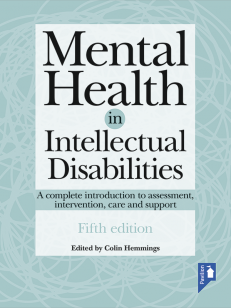 Cover: Mental Health in Intellectual Disabilities (5th Edition)