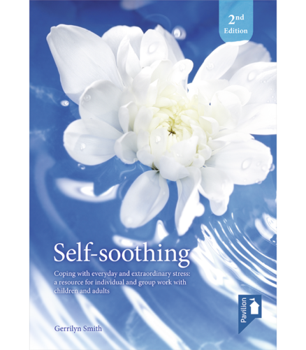 Cover of Self-soothing 2nd Edition