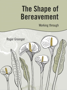 Cover: The Shape of Bereavement
