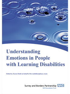 Understanding Emotions in People with Learning Disabilities