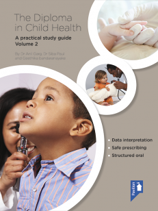 The Diploma in Child Health Volume 2