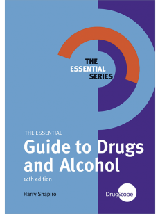 Cover of the book - The Essential Guide to Drugs and Alcohol - The Essential Series