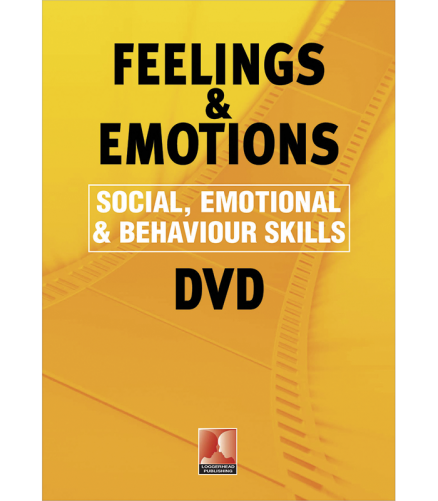 Cover: Feelings and Emotions