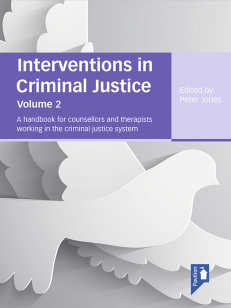 Cover of the book - Interventions in Criminal Justice Volume 2