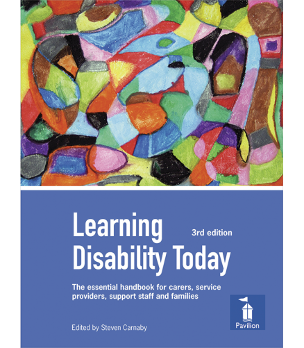 Learning Disability Today 3rd Edition