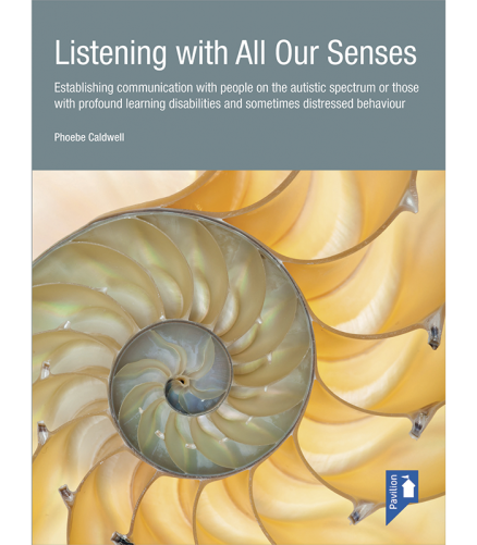 Cover of the book - Listening with All Our Senses
