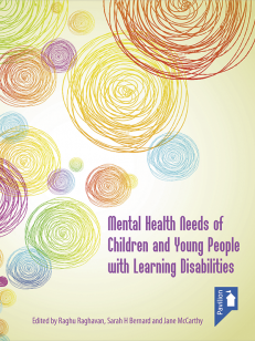 Cover of the book - Mental Health Needs of Children and Young People with Learning Disabilities - Mental Health Needs of Children and Young People