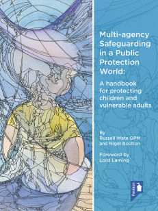 Cover of the book Multi-agency Safeguarding in a Public Protection World - A handbook for protecting children and vulnerable adults