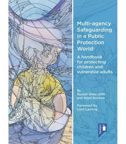 Cover: Multi-agency Safeguarding in a Public Protection World