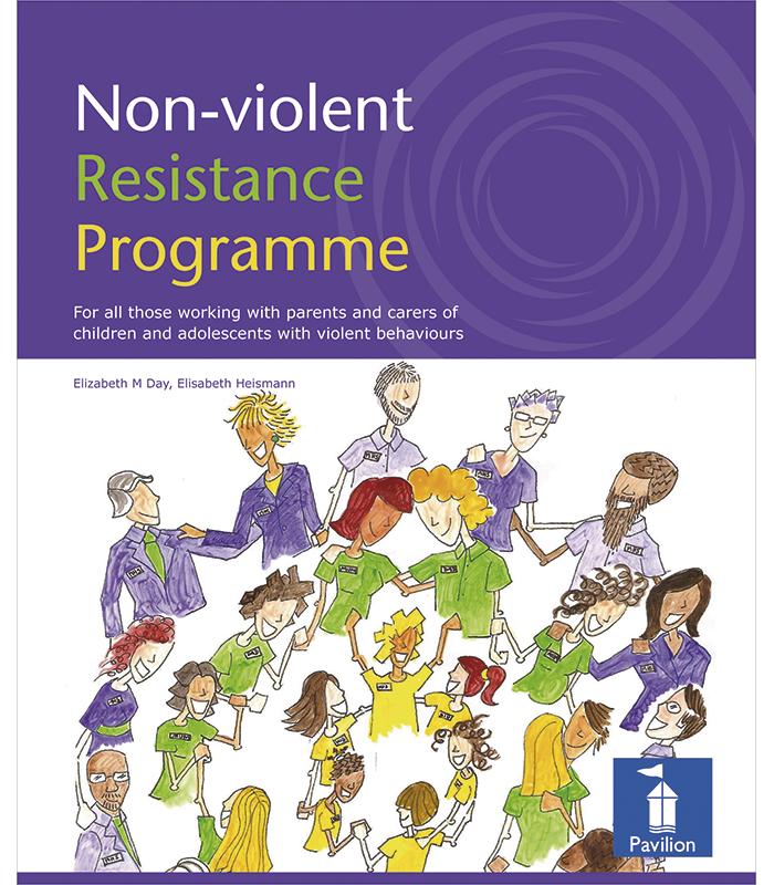 Non-violent Resistance Programme | Pavilion PublishingNon Violent Resistance Training