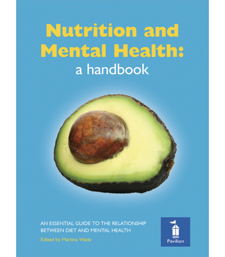 Cover of the book - Nutrition and Mental Health