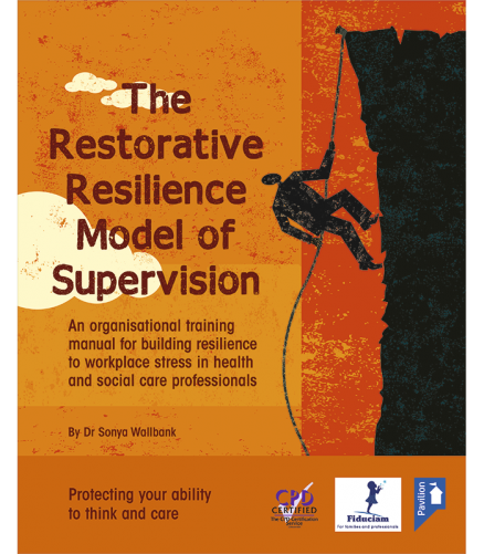 The Restorative Resilience Model of Supervision Training Pack