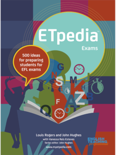 Cover: ETpidia Exams