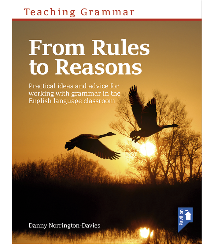 Teaching Grammar: From Rules to Reasons