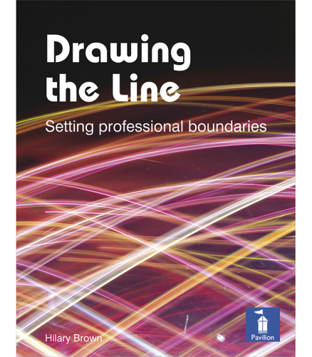 Cover: Drawing the Line