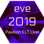 EVE badge