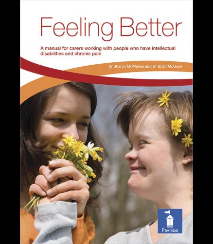 Cover: Feeling Better