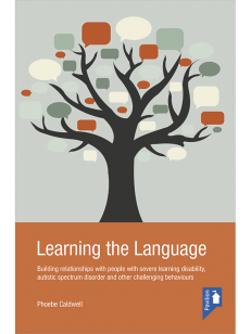 Cover: Learning the Language DVD