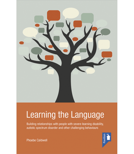 Cover of the book - Learning the Language DVD