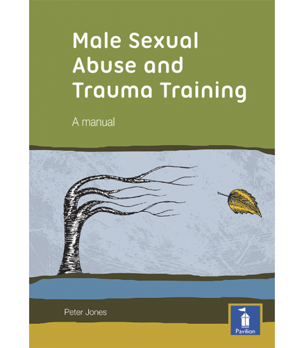 Cover: Male Sexual Abuse and Trauma Training