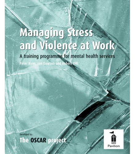 Cover: Managing Stress and Violence at Work