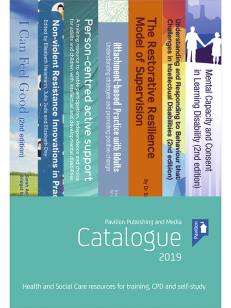 Pavilion Publishing catalogue 2019