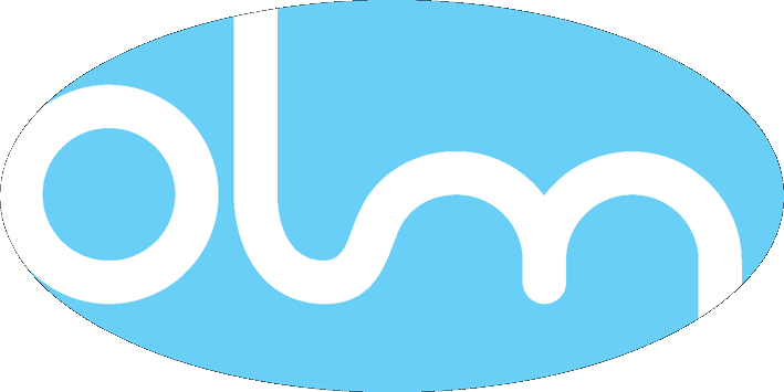 OLM Group logo