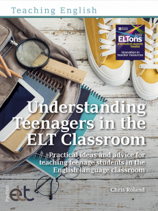 Cover of the book - Teaching English Understanding Teenagers