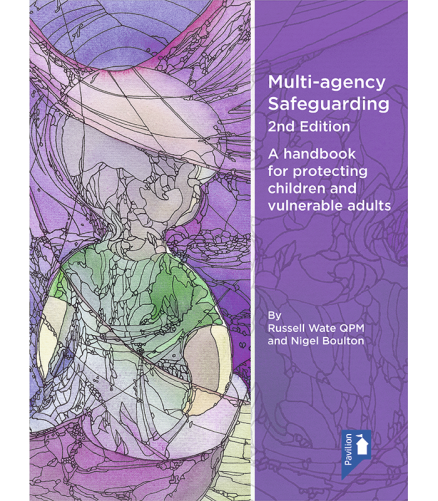 Multi-agency Safeguarding cover second edition