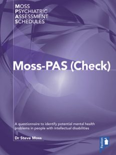 Cover of Moss-PAS (Check)