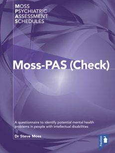 Cover of Moss-PAS (Check)