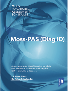 Cover of the book Moss-PAS-(Diag-ID)