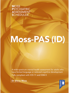 Cover of the book Moss-PAS (ID)