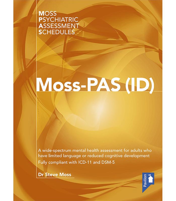 Moss Pas Id Pavilion Publishing