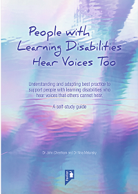 Cover of the book - People with Learning Disabilities Hear Voices Too