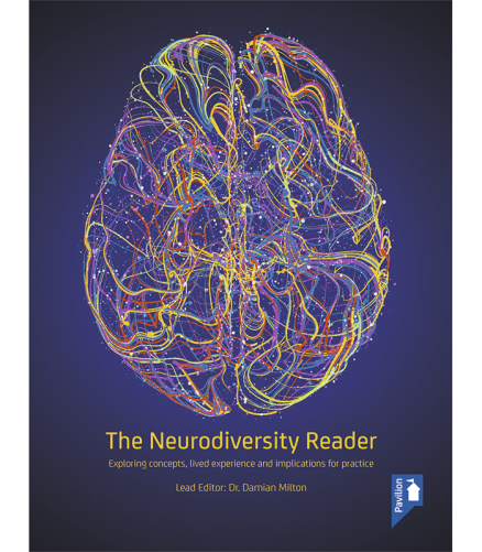 cover of the book The NeuroDiversity Reader