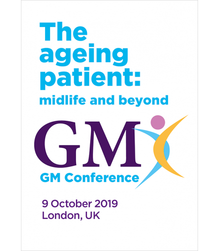 Logo - GM Conference 2019 - IMG