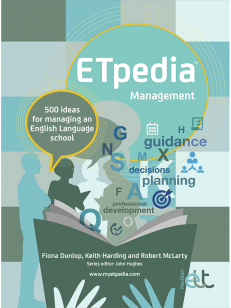 Cover of ETpedia Management