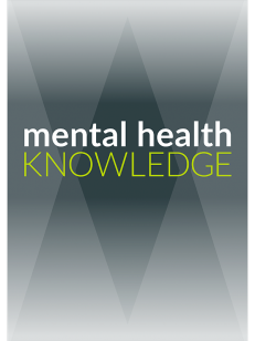 Mental Health Knowledge logo