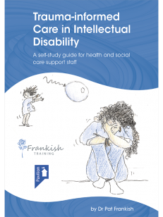 Cover of the book Trauma Informed Care in Intellectual Disability