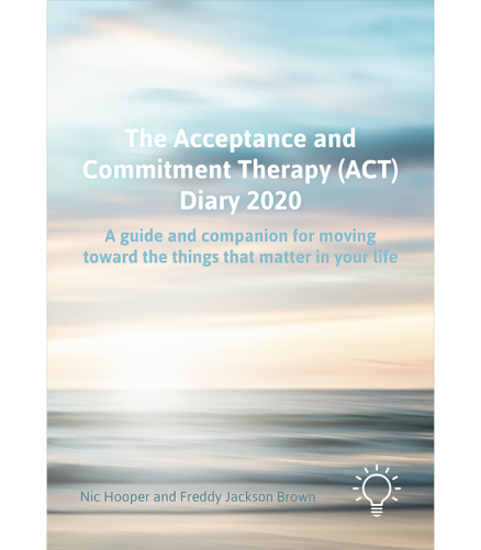 Diary 2020 ACT cover image