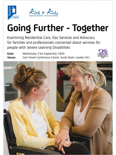 Event - Going Further Together Conference